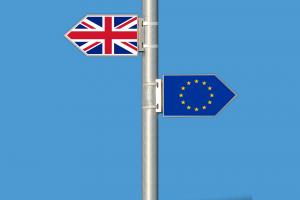 BREXIT- bezumowne wyjście Wielkiej Brytanii z UE.
